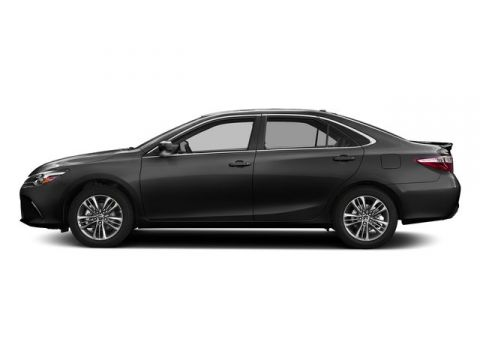 New 2017 Toyota Camry SE 4dr Car