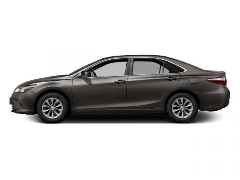 New 2017 Toyota Camry LE FWD 4dr Car
